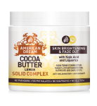 Cocoa Butter Lemon Solid Complex 2oz Travel Size